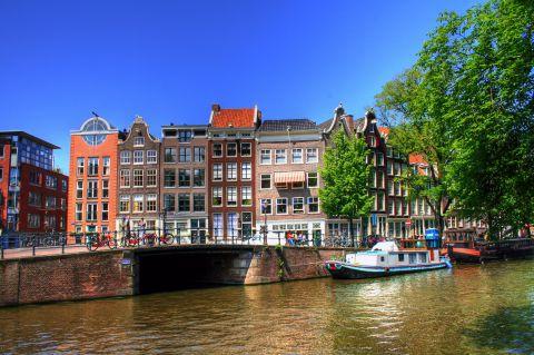Secret Hotel Amsterdam West