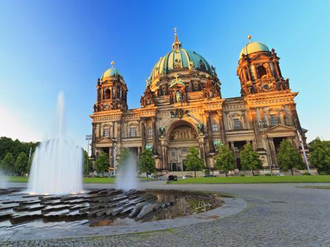 Secret Hotel Berlijn nabij Alexanderplatz 4*