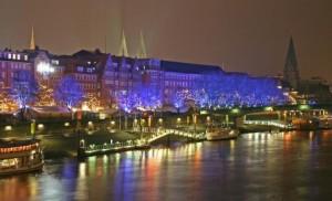 Secret Hotel Bremen 4*