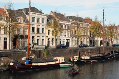 Secret Hotel 's-Hertogenbosch