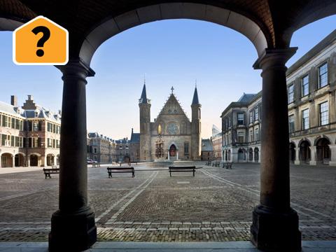 Secret hotel Den Haag Statenkwartier