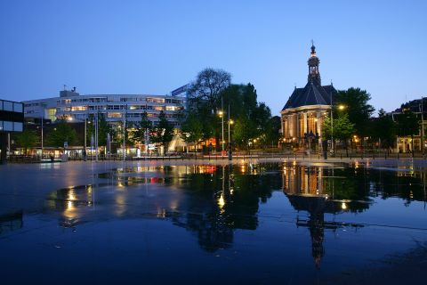 Secret Hotel Den Haag Scheveningen