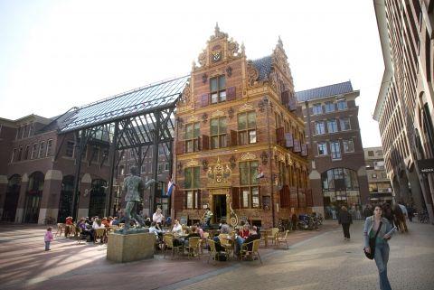 Secret Hotel Groningen 3*