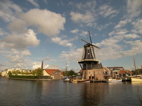 Secret hotel amsterdam