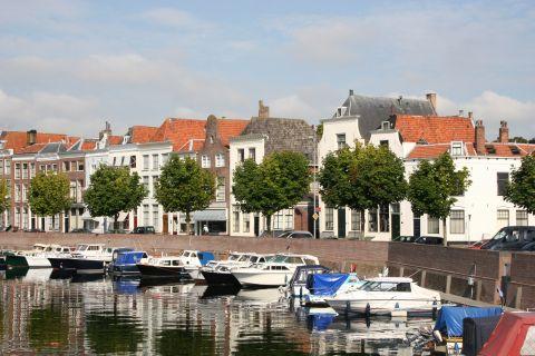 Secret Hotel Middelburg