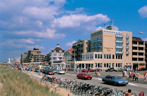 Secret Hotel Omgeving Noordwijk