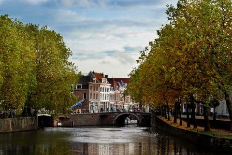 Secret Hotel Utrecht Hartje Centrum