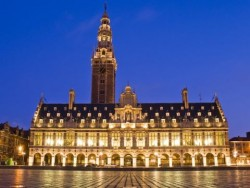 Secret Hotel Leuven