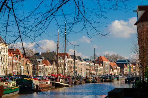 Secret Hotel Zwolle