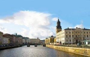 Secret Hotel Göteborg