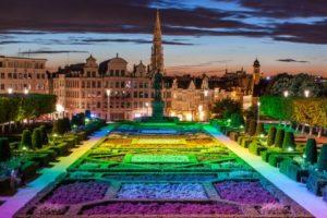 Secret Hotel Brussel 4*
